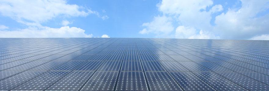 Photovoltaïque gironde