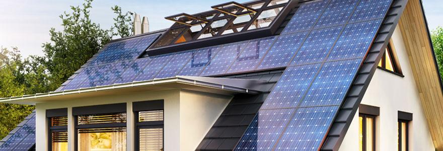 Installer soi-même des panneaux solaires